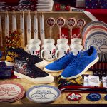Juice x Footpatrol adidas Consortium Sneaker Exchange - Matchcourt Mid and Handball Top
