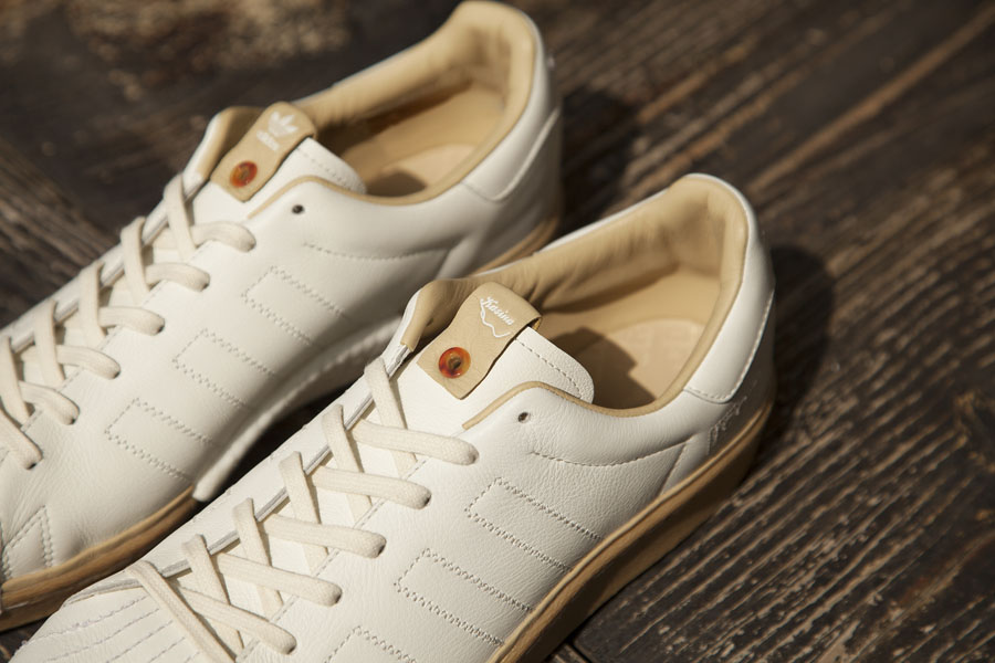 Adidas Originals Kasina x Adidas Consortium Superstar Boost