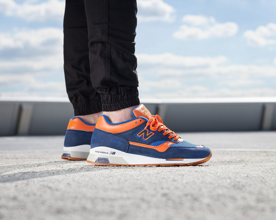 New Balance Made In UK M1500 NO