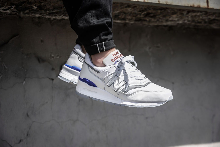 New Balance Made In USA M997 CHP