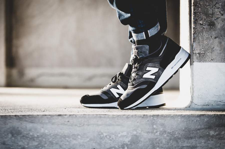 New Balance Made In USA M997 CUR