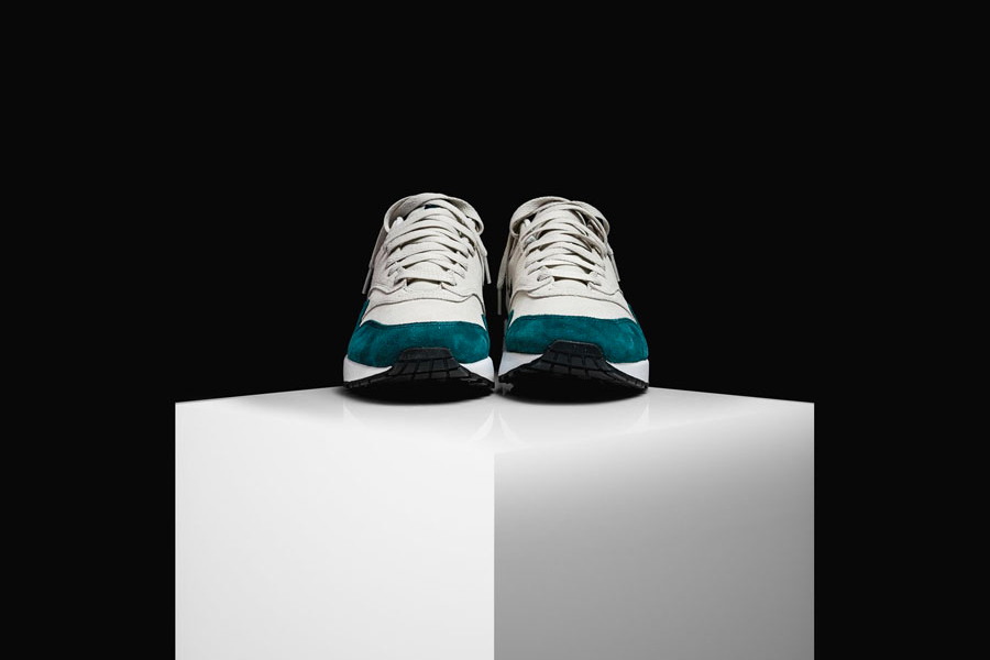 Nike Air Max 1 Jewel Atomic Teal (Front)
