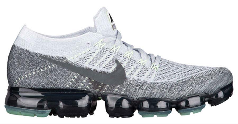 Nike Air VaporMax Heritage Pack - Neon 922915-002
