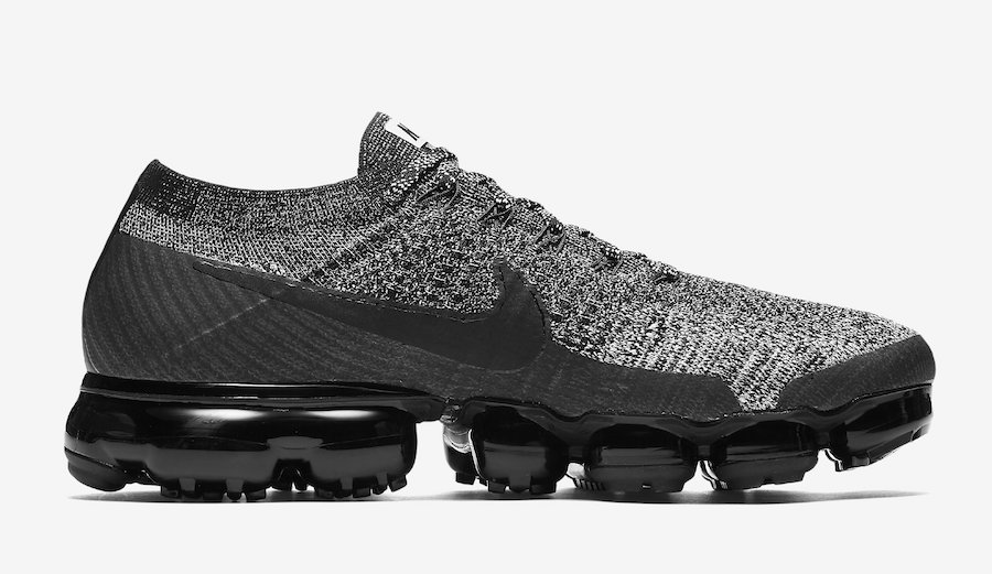 30e31c742abe Nike Air Vapormax Oreo 2.0 Flyknit (Release Details) - Sneakers Magazine