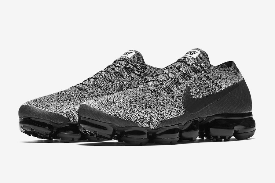 7b0594a70225 Nike Air Vapormax Oreo 2.0 Flyknit (Release Details) - Sneakers Magazine
