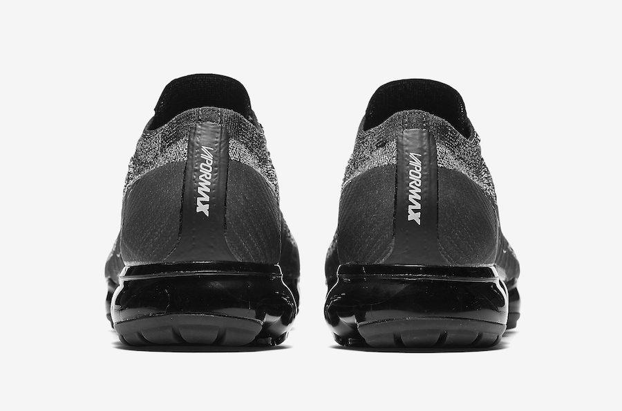 Nike Air Vapormax Oreo 2.0 Flyknit - Back