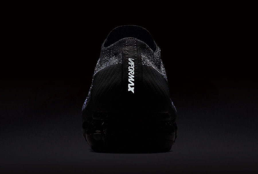 Nike Air Vapormax Oreo 2.0 Flyknit - Back Tab