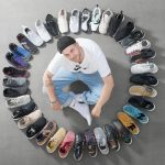 Nike Footscape collector Maik Lojewski