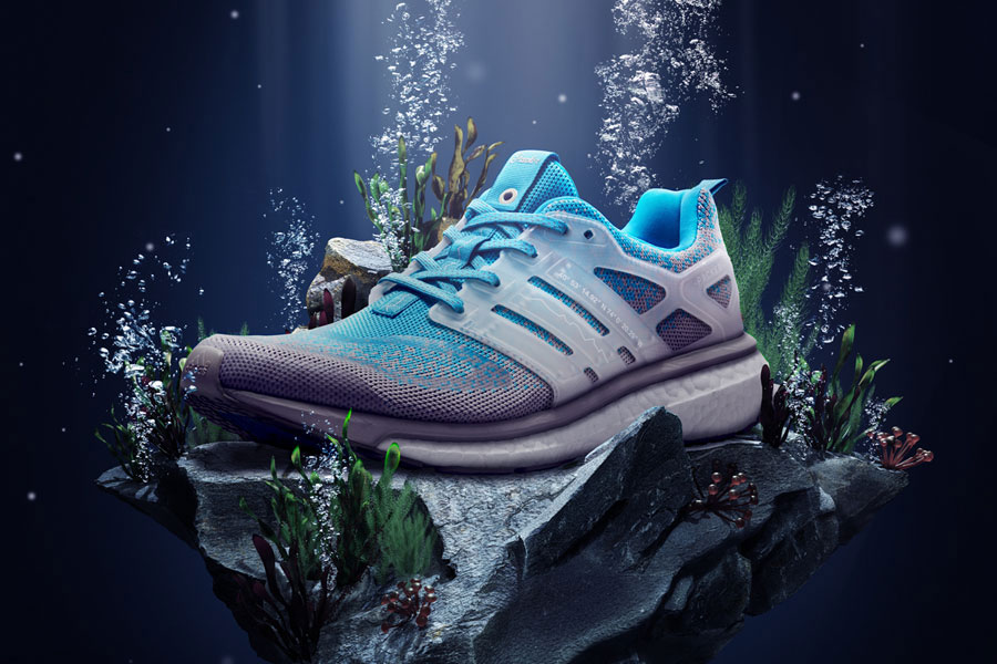 Packer x Solebox x adidas Consortium Sneaker Exchange - Energy Boost (Side)