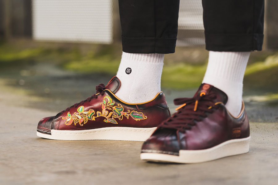 Sneaker Releases – October 28, 2017