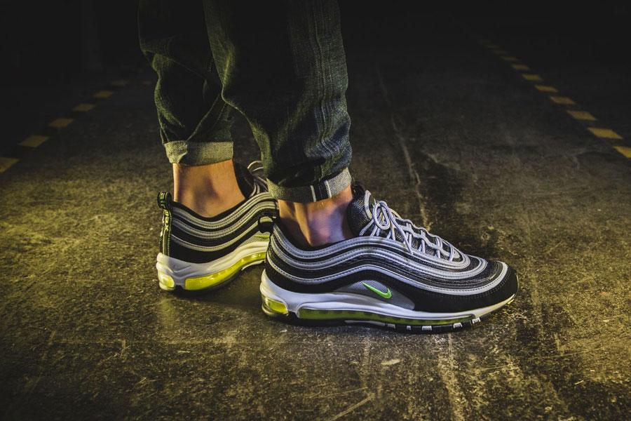 Sneaker Releases – October 28, 2017 | Sneakers Magazine