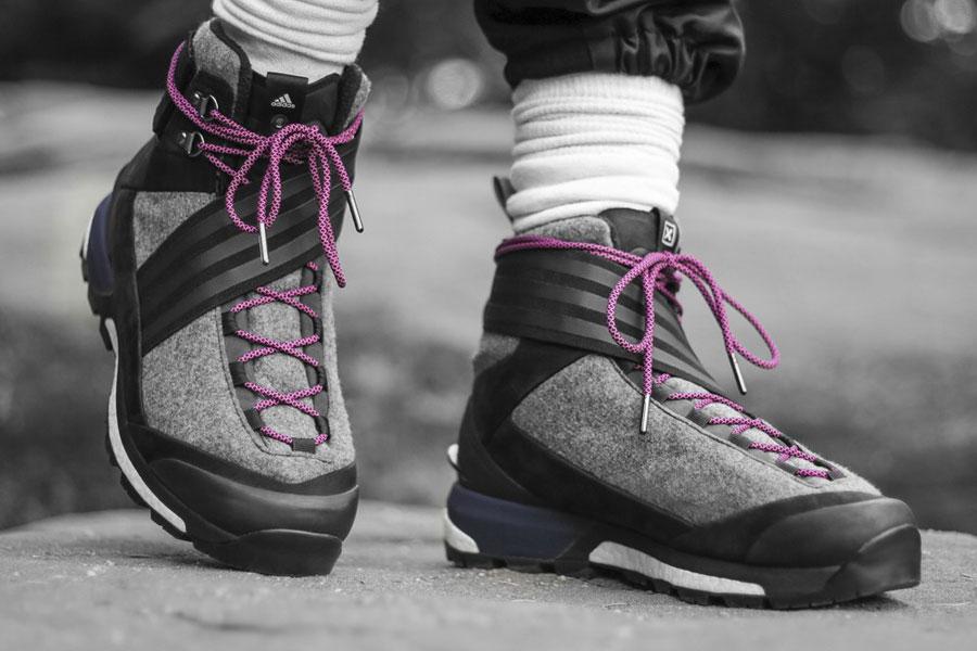 Sneaker Releases October 2017 - Xhibition x adidas Consortium Terrex Tracefinder