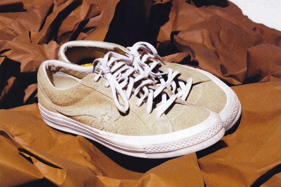 Golf Le Fleur Shoes Cream