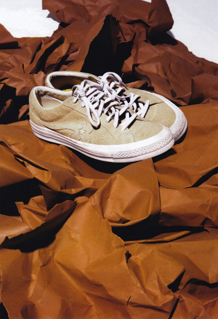 Tyler The Creator and Converse - GOLF le FLEUR | Sneakers ...