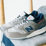 Woolrich x New Balance MADE US 997