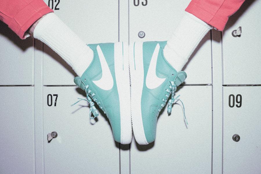35 Years of Nike Air Force 1 - Cro (On feet)