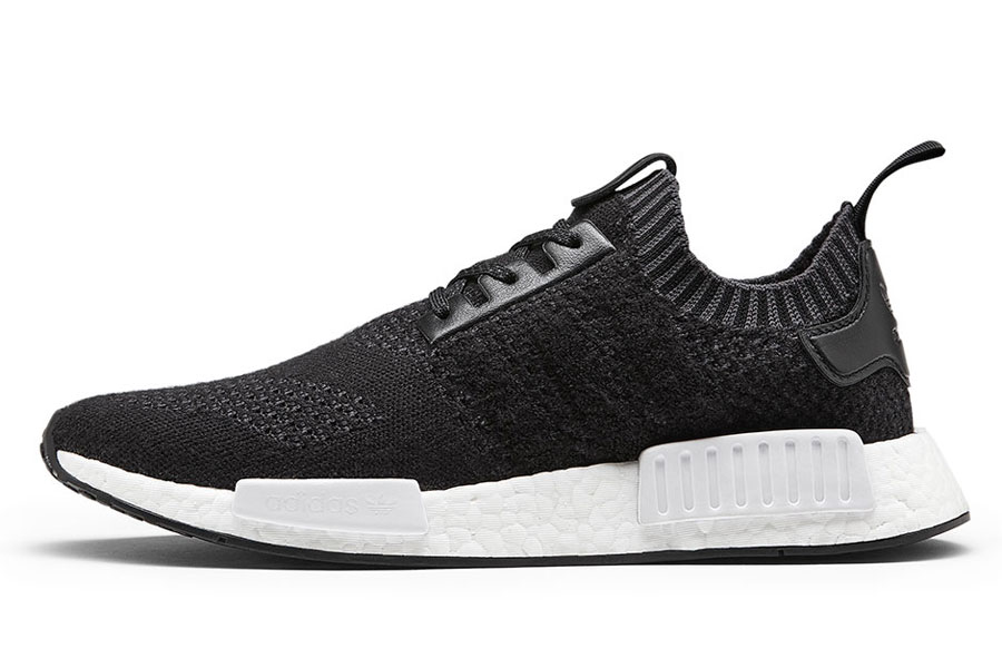 A Ma Maniere x Invincible x adidas Consortium Sneaker Exchange - NMD R1 PK (Side)