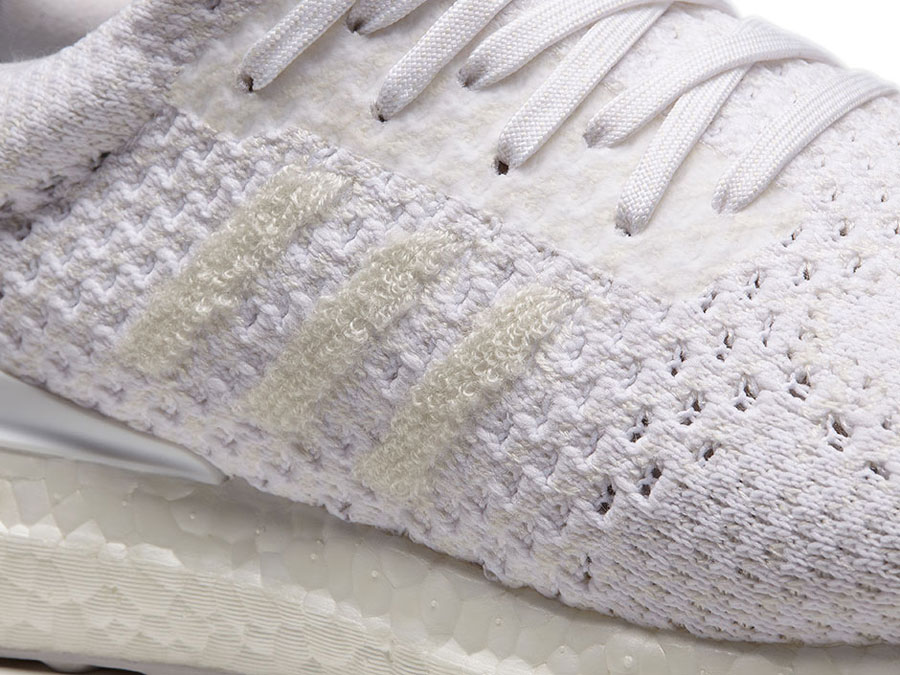 A Ma Maniere x Invincible x adidas Consortium Sneaker Exchange - UltraBOOST Uncaged (Detail)