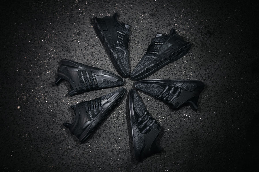 adidas EQT Black Friday Pack (Circle)
