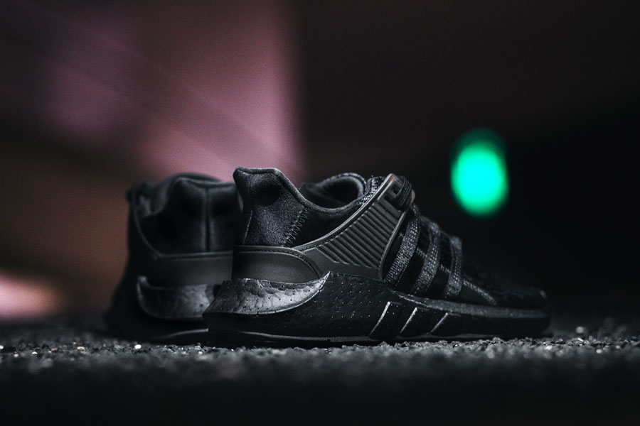 adidas EQT Black Friday Pack - Support 93 17 (Heel)