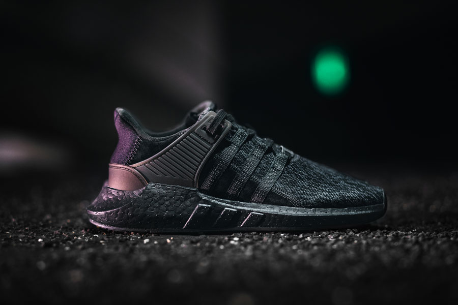 adidas EQT Black Friday Pack - Support 93 17 (Side)