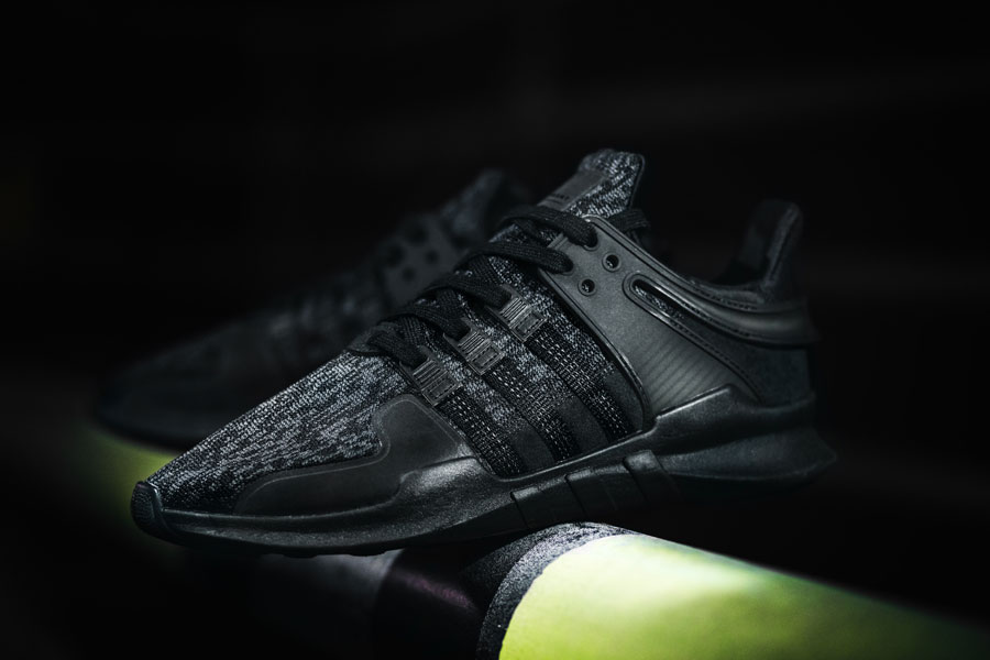 adidas EQT Black Friday Pack - Support ADV (Details)