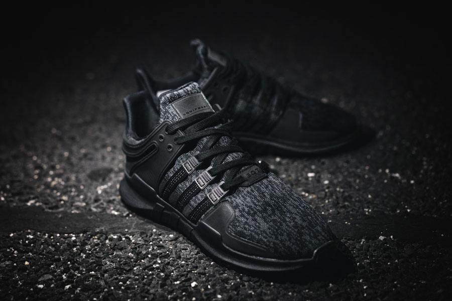 adidas EQT Black Friday Pack - Support ADV (Front)