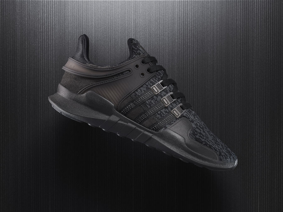 hot sale online cc4fd b38e7 adidas EQT Black Friday Pack (Release Details) | Sneakers ...