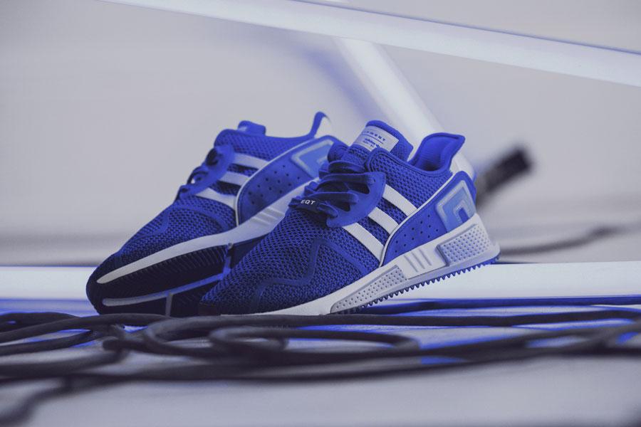 adidas originals eqt cushion adv blue