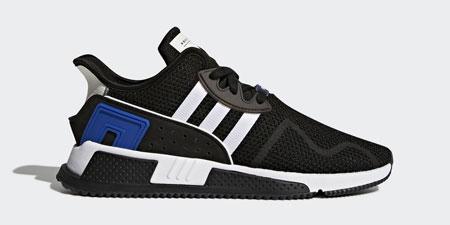sports shoes 7c544 8b7b9 adidas EQT Cushion ADV – 95 EQT Blue | Sneakers Magazine