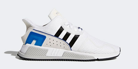 adidas EQT Cushion ADV - CQ2379 (FTWR WHITE / CORE BLACK / COLLEGIATE ROYAL)