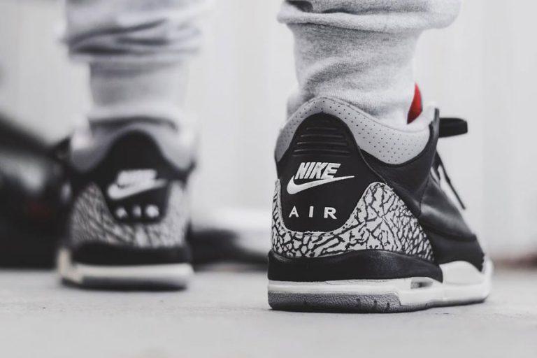 Air Jordan Release Dates 2018