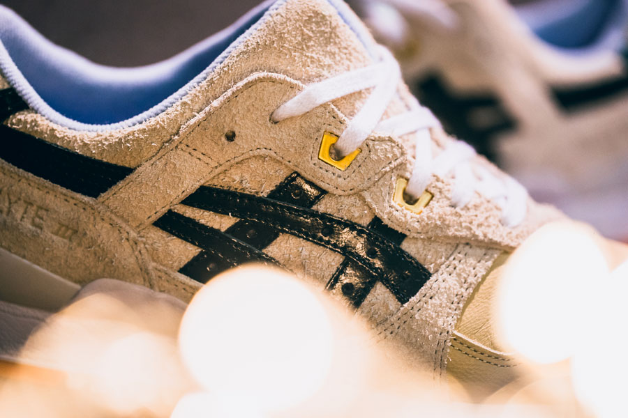 ASICS Christmas Movie Pack - GEL-LYTE III (Details)