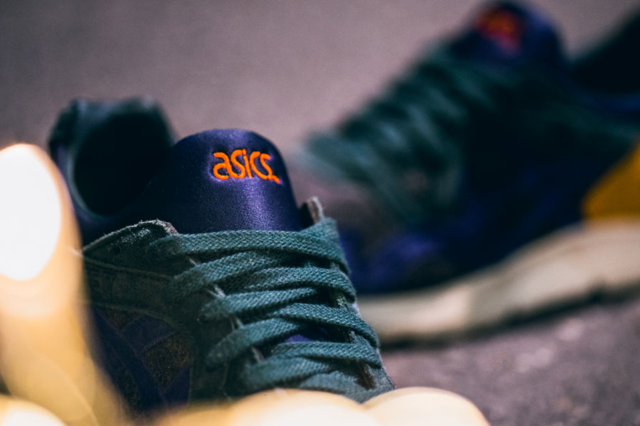ASICS Christmas Movie Pack - GEL-LYTE V (Details)