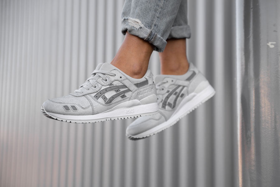 ASICS Christmas X-Mas Woman Pack 2017 - GEL-LYTE III (On feet)