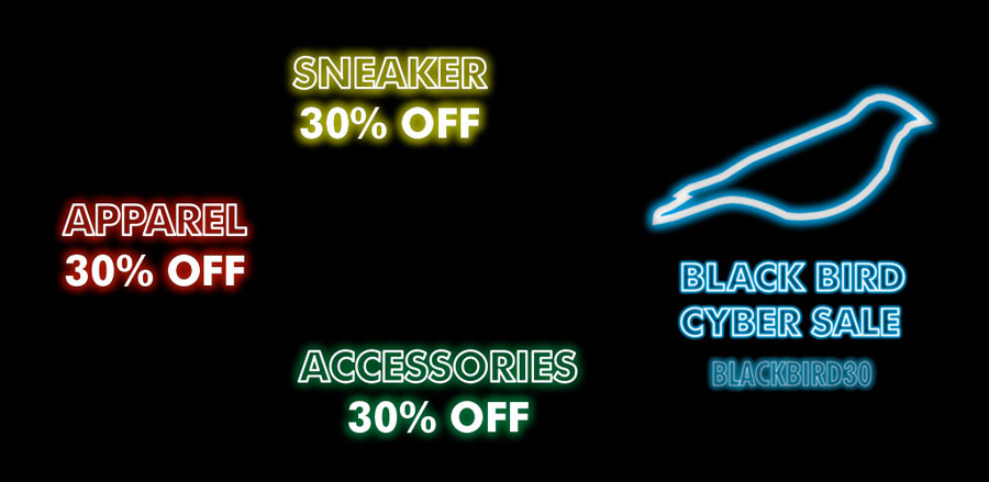 Black Friday Sneaker Sales 2017 - Allike