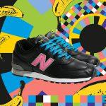 Footpatrol x New Balance M576FPF