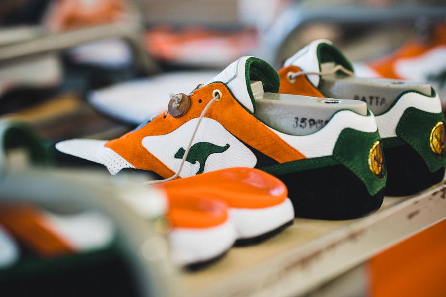 Jägermeister x KangaROOS Sneaker Collab | Sneakers Magazine