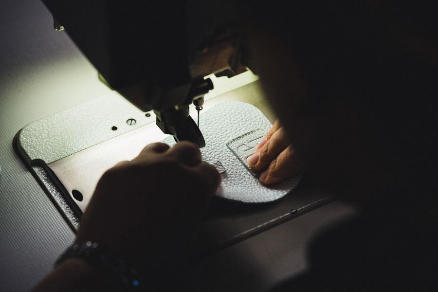 Jägermeister x KangaROOS - Stitching
