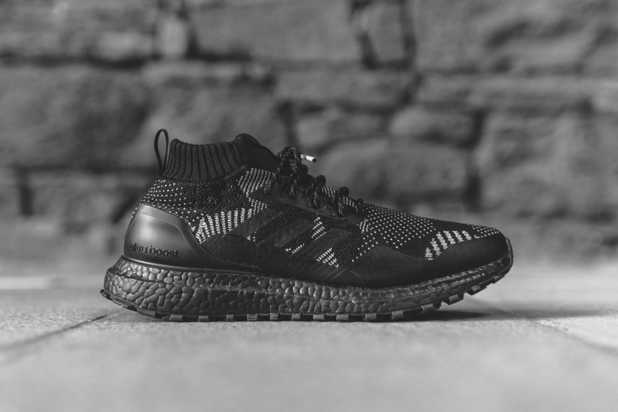 a62327a28 KITH x nonnative x adidas UltraBOOST Mid - Sneakers Magazine