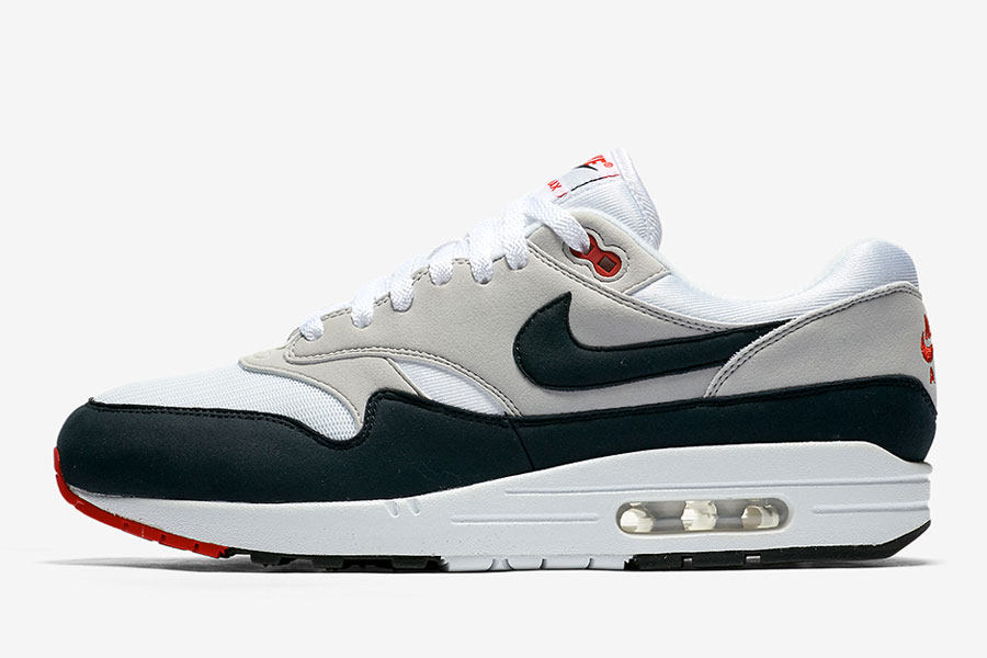 Nike Air Max 1 OG Obsidian (908375-104) - Side