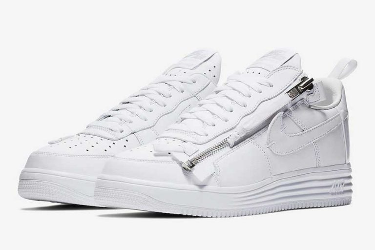 Nike Lunar Force 1 Acronym 17