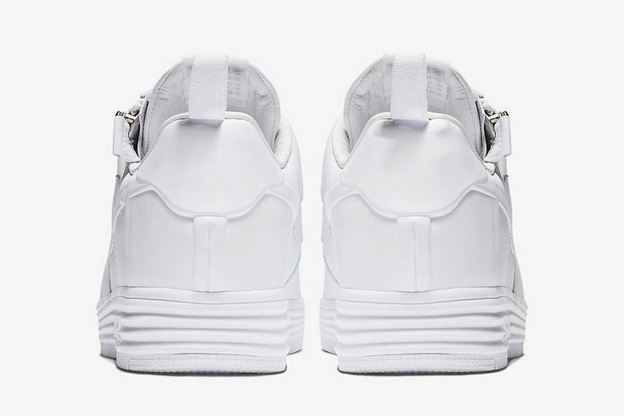 Nike Lunar Force 1 Acronym 17 - Back