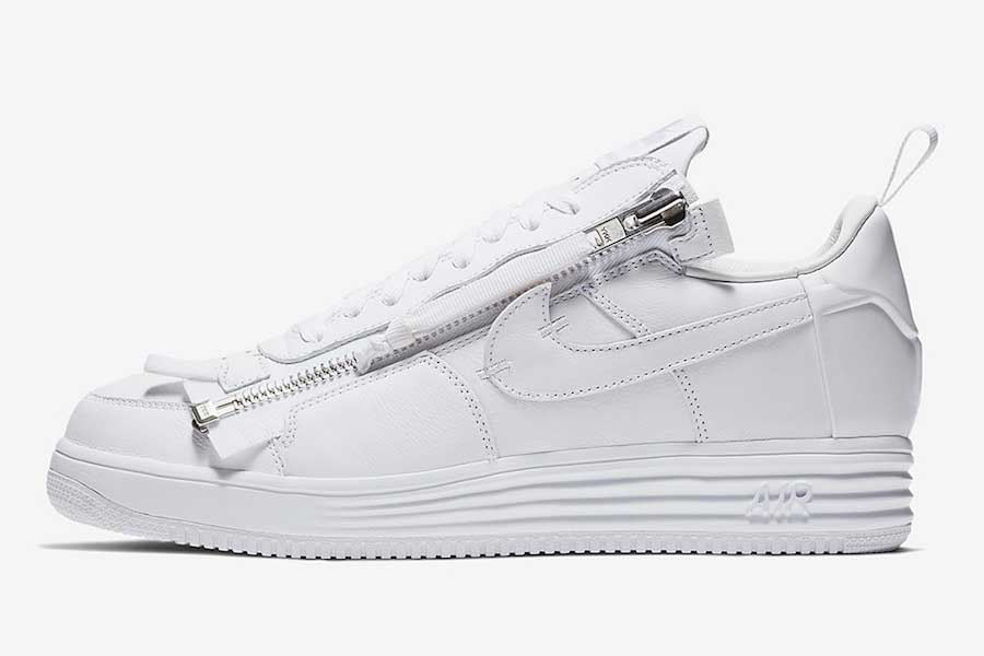 Nike Lunar Force 1 Acronym 17 - Left