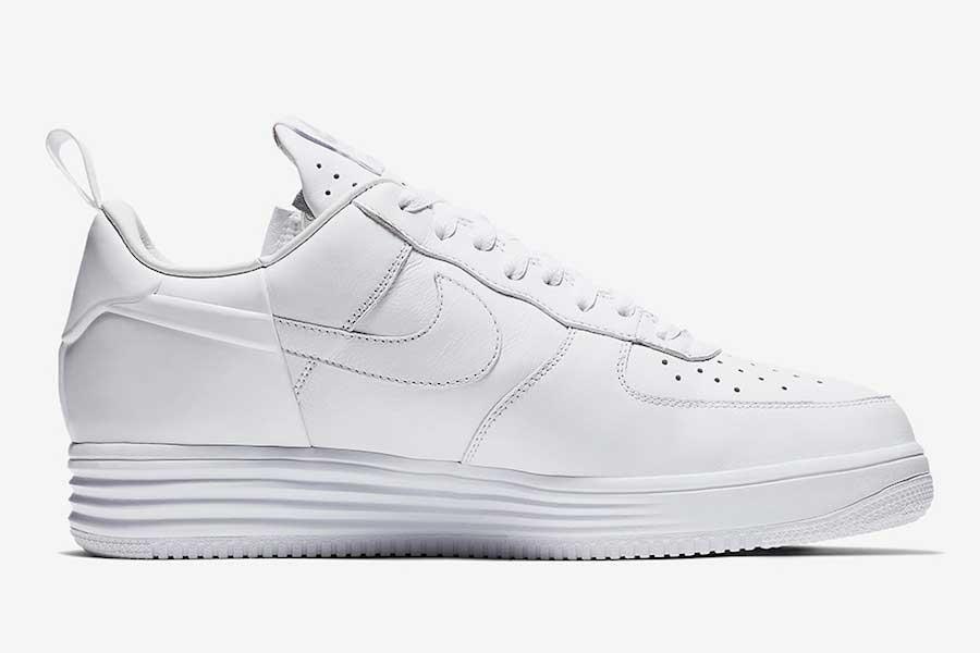 Nike Lunar Force 1 Acronym 17 - Right