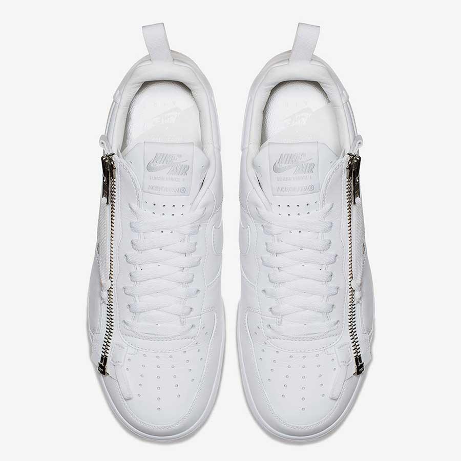 Nike Lunar Force 1 Acronym 17 - Top