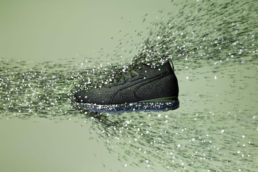 02d39614e7e The PUMA Jamming Introduces New Cushioning Technology