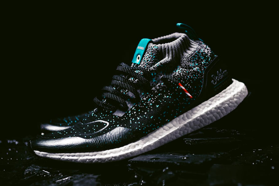 Sneaker Releases November 2017 - adidas Consortium Sneaker Exchange x Packer x Solebox (UltraBOOST Mid)
