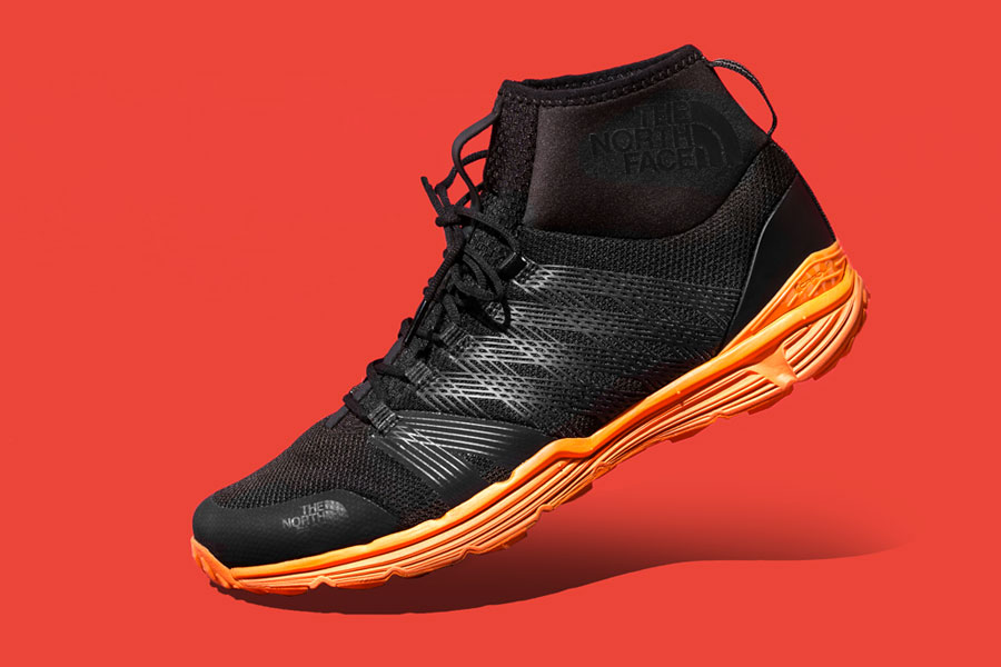 The North Face x Publish Earth's Core - Litewave Ampere II HC