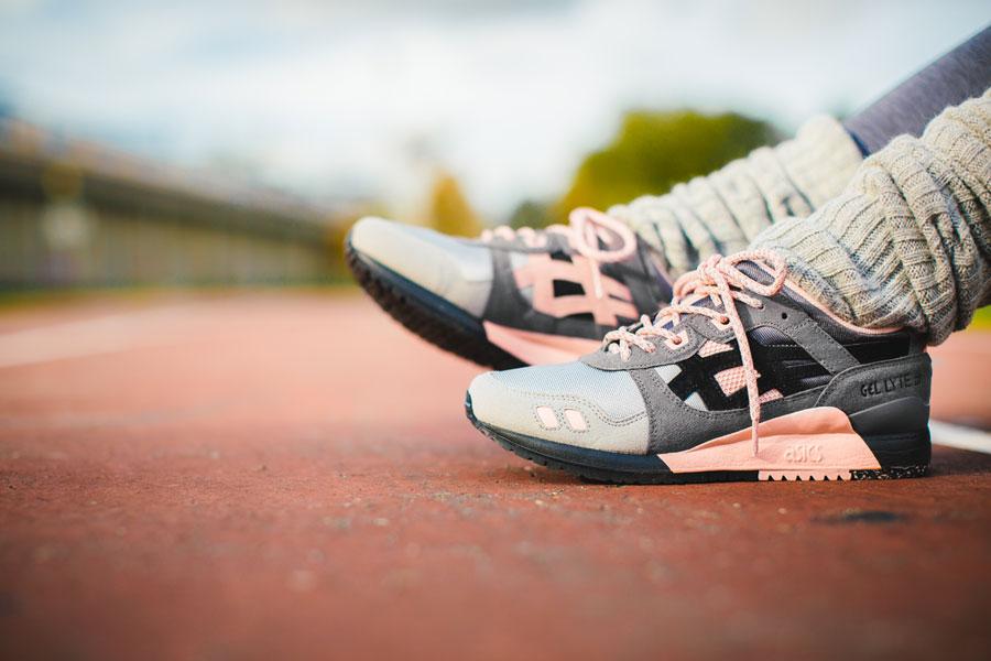 Woei x ASICS GEL LYTE III (Release Info) | Sneakers Magazine